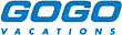 GOGO Vacations  logo